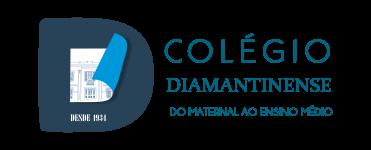 Logo of Colégio Diamantinense Virtual